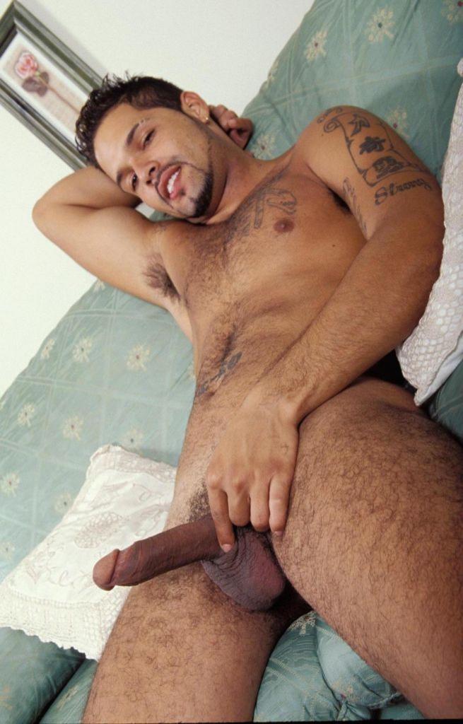 Cock gay latin movie